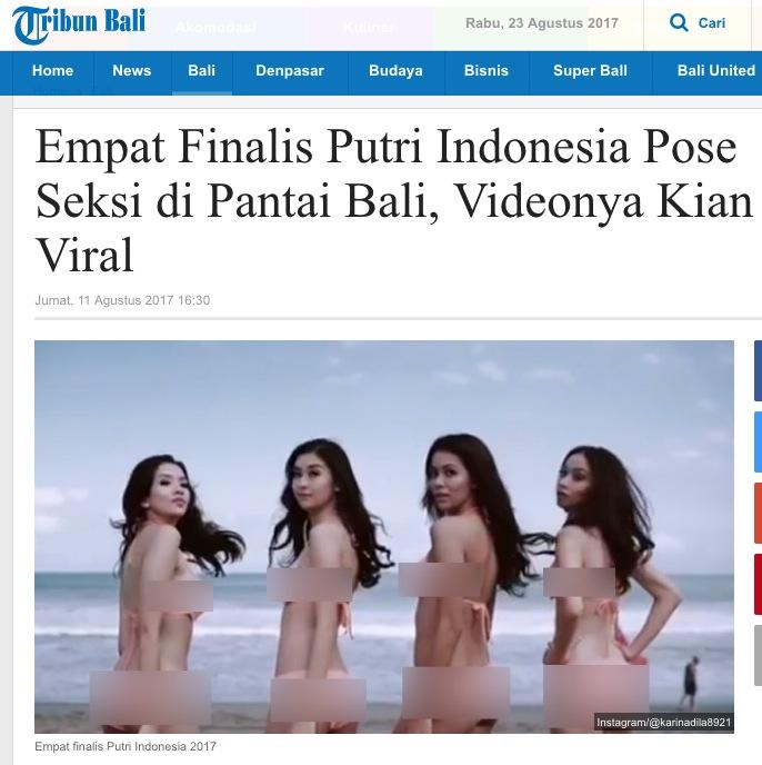 Puteri Indonesia