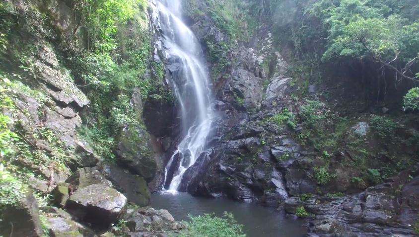 Gov't lists several popular hiking sites as accident 'black