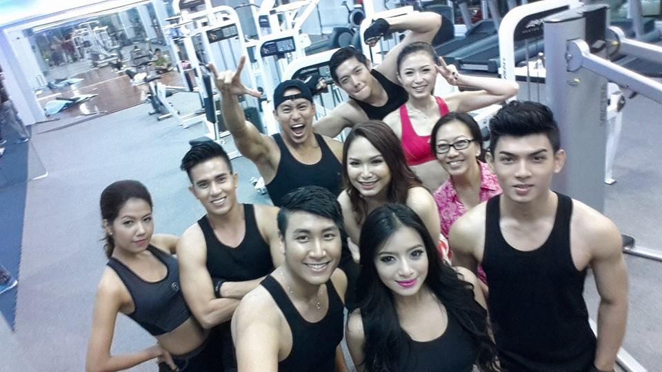 Photo: Fitness Xpress/FB