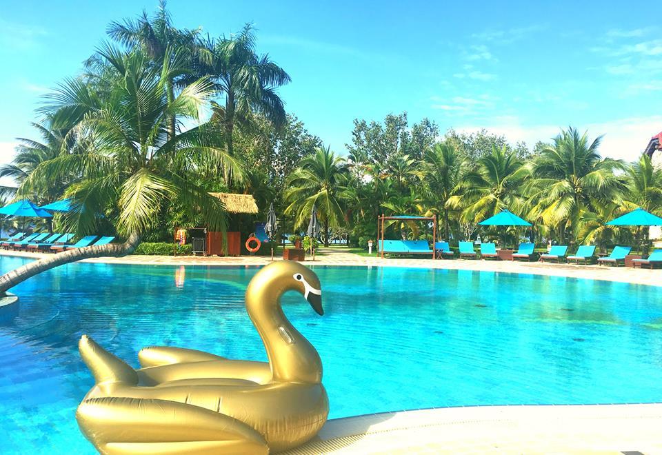Photo: Sokha Beach Resort/FB