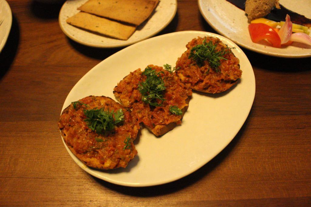 Tomato Bread   Photo: Nay Paing/Coconuts Media