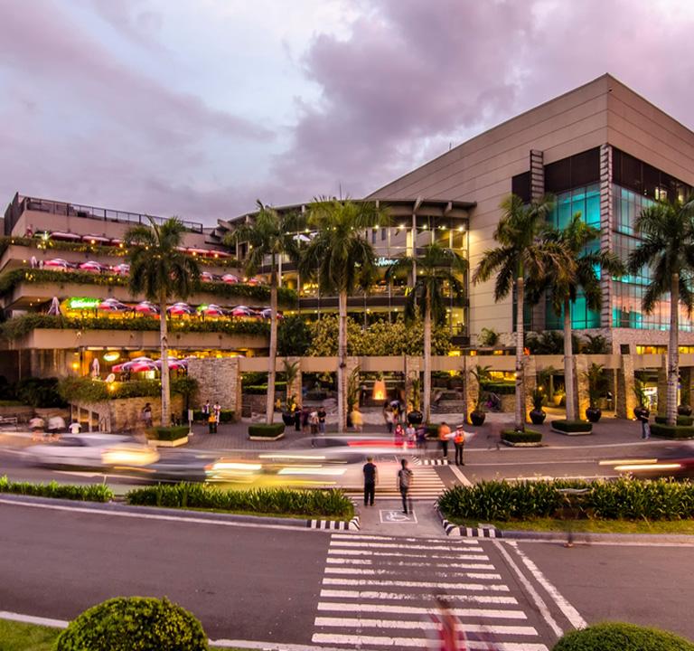 TriNoma Mall. Photo: Ayala Malls website