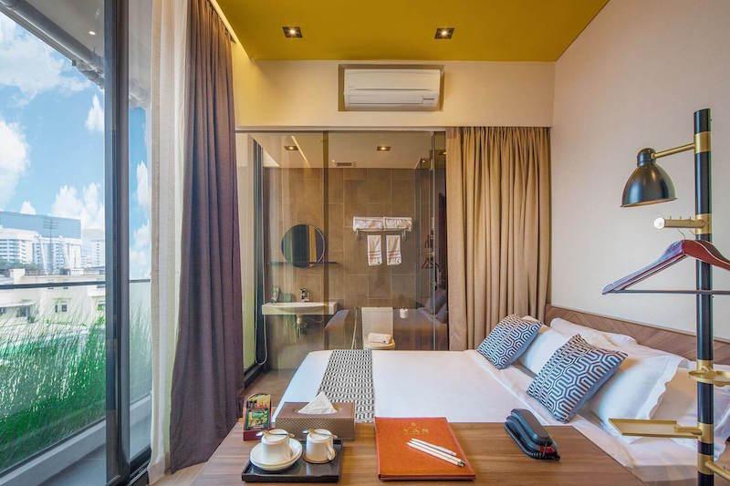 Photo: Hotel Yan Singapore/Facebook