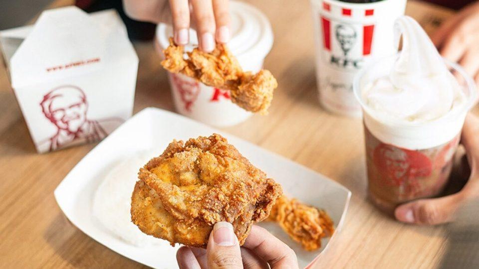 Photo: KFC Indonesia