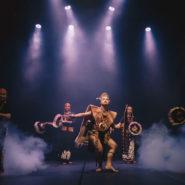 Time to 'Gerak': Virtual festival celebrating traditional performances go live Sept 16