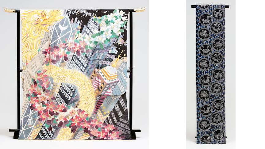 Kimono Project - Hong Kong (kimono.piow.jp)